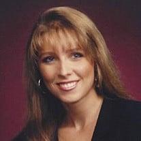 Amy J. McClean Tucker