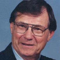 John R. Brehm