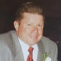 John Davis Groves
