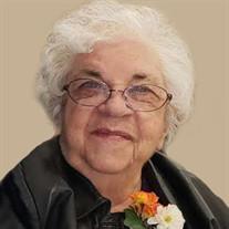 Dorothy Carolyn Carrell