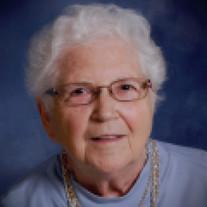 Irene M. Poshusta