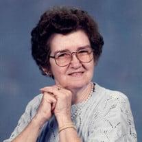 Dorothy Williamson Barfield