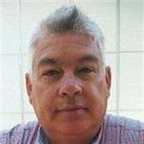 Javier Cabrera-Hernandez