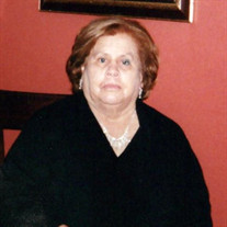Mrs. Maria S. Lopez