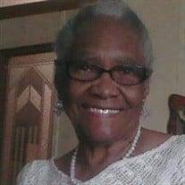 Mrs. Lillian Irene Turner