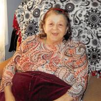 Martha Bergquist