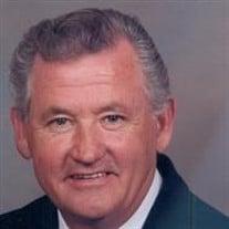 Allan Bruce Canter Sr
