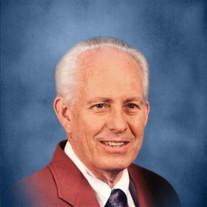 Orman B. (O.B.) Deere Jr.