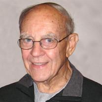 Leonard Nels Esakson