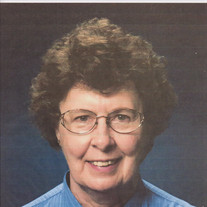 Margaret Mayhugh