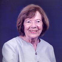 Helen B. Puterbaugh