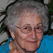 Florence Dirtadian Pashayan