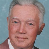 Hal B Beasley Jr.