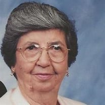 Willard Anne Mauney Shackelford