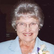Wanda Juanita Swank
