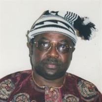 Nwosu Wesmond Okoro