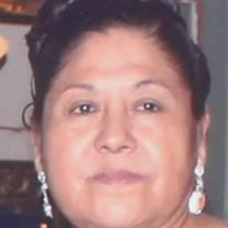 Guillermina  Martinez Ruiz