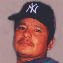 José Sanchez Martinez