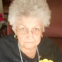 Ruby Faye Duvall