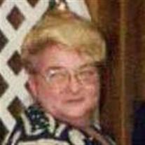 Patricia Rose Graham