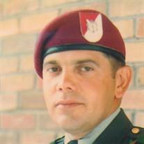 Lawrence Gilbert Emil Tolonen