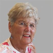 Judy Ann Land
