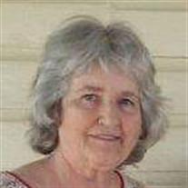 Loretta Hebert Burleigh