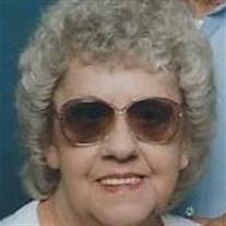 Edith Sanders