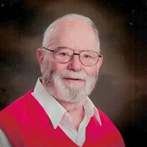 Joseph Ronald Ward, Sr.