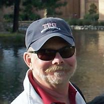 Gary Allen Church