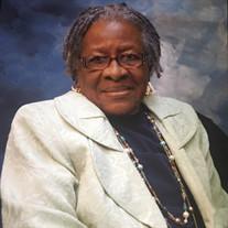 Ida Mae Baldwin