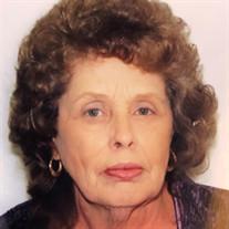 Deborah Ruth West