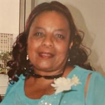 Veronica Pearl Monterey Boyd