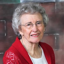 Mrs. Ruth Ellen Cowart Brown