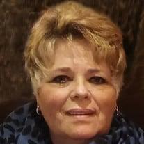 Pamela Jayne Haygood