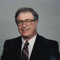 Reverend David William Weinert