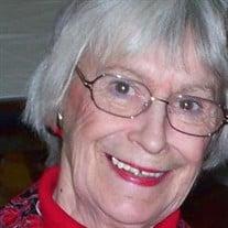 Ina Beth Winn-Robinson