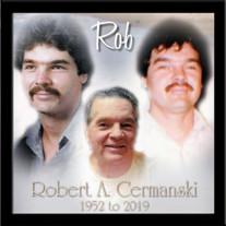Robert A. Cermanski