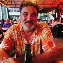 Mark Anthony Zangaro