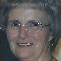 Loretta F. Nix