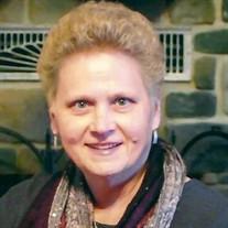 Pamela Ann Stultz Green