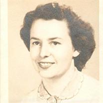 Glenna Marie Erbe