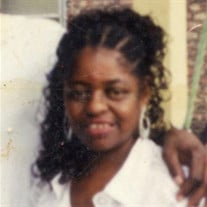 "Ms. Patricia ""Sista"" Jeanette Young"