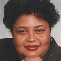 Ms. Victoria  Leekins Naylor