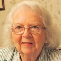 Patricia  J Morris