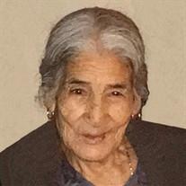 Maria De Los Angeles Flores Reyes