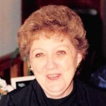 Agnes Regina Storms