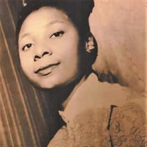 Mrs. Fannie Sowell