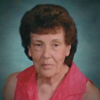 Phyllis McDowell Caffey