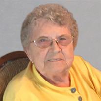 Helen Mae Brown